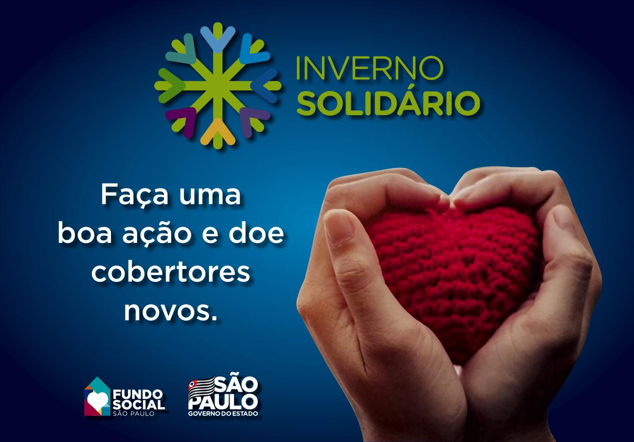 Campanha Inverno Solidário 2020