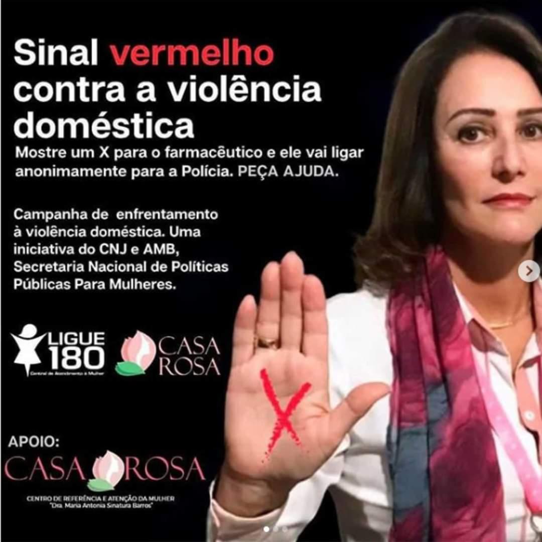 Secretaria de Política Pública faz parceria com Polícia Militar de Jaú contra violência doméstica.