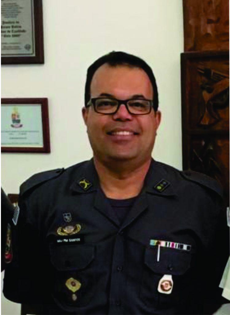 Tenente-Coronel de Polícia Militar José Aparecido dos Santos assumi o Comando do 27º BPM/I – Jaú