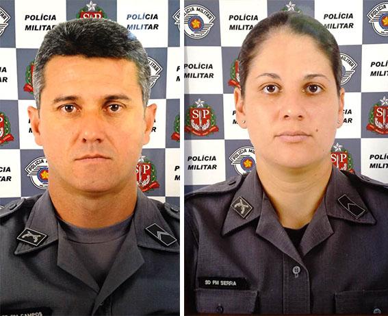 Por apreensões e prisões por tráfico de drogas, equipe da PM é destaque do mês em Paraguaçu Paulista.