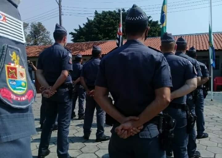 Policia Militar realiza solenidade em comemoração aos 14 anos de criação do 53° BPM/I