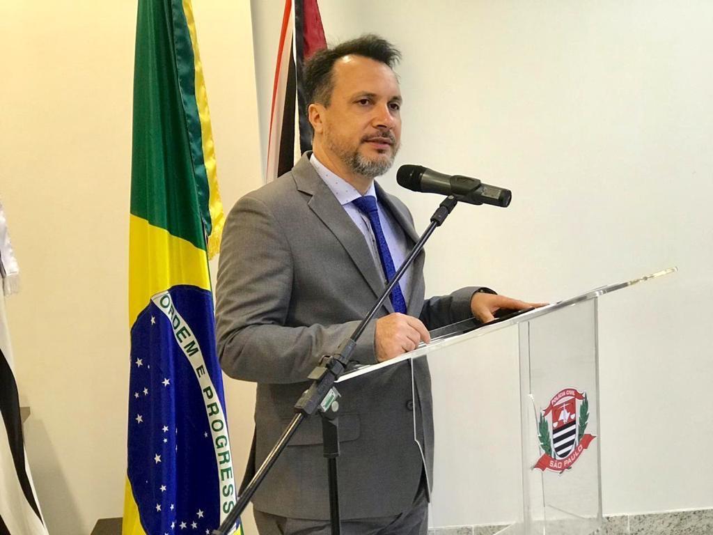 Delegado Seccional de Assis anuncia a chegada de 18 novos Policiais Civis