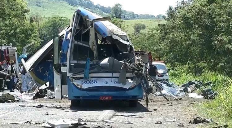 Tragédia em Taguaí é uma das maiores dos últimos 22 anos nas rodovias de São Paulo