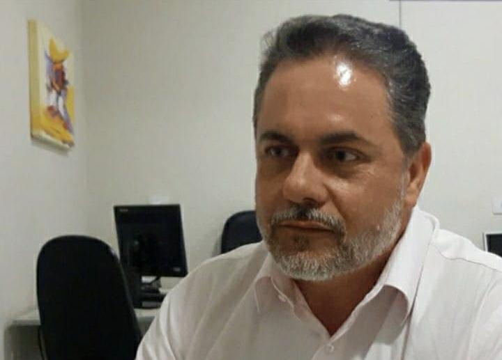Dr. Alberto Bueno, delegado de polícia em Piraju é vítima de Covid-19, aos 57 anos