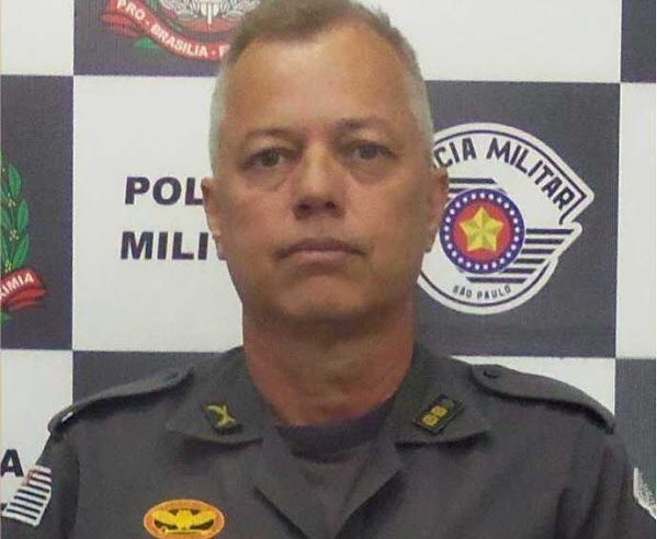 Coronel PM Hudson assume comando do CPI – 4 – Bauru – SP